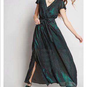 """ModCloth """"Time to Shine"""" dress. LIKE NEW!!!"""